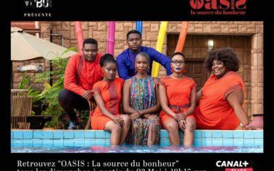 Oasis la source du bonheur de retour sur Canal + Elles