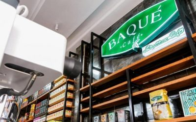 CAFE BAQUE