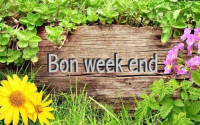 BONS PLANS DU WEEK-END DU 09 AU 11 JUILLET 2021