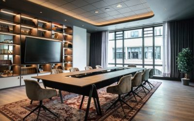 TOP 5 MEILLEURS ENDROITS COWORKING