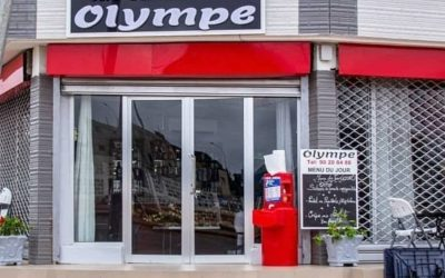 CAFE RESTAURANT OLYMPE