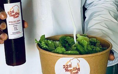 228 HEALTHY FOOD