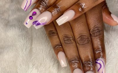 YOUR NAILS AND BEAUTY BAR